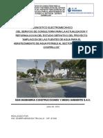 Diagnostico Electromecanico 18-07-16