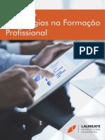 eBook Tecnologias Formação Profissional COMPLETO v3