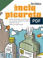 Ciencia Picareta - Ben Goldacre.pdf