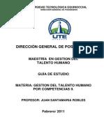 Formato Ute Guia. MODULO 2 LLENO Febrero 2011
