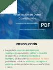 9. Recolección de Datos Cuantitativos