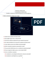 Cfq7 Ficha 6 Sistema Solar