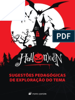 Halloween Portoeditora