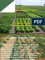 Ddit-8 Bahan Organik