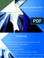 PROYECTOS INMOBILIARIOS ICG