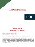 Clase 4 - Termodinámica