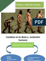 2. Cambios en la dieta y  evolución humana.pdf