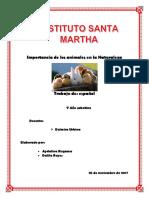 Instituto Santa Martha