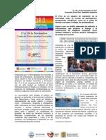Programa Foro Internacional Por El Orgullo y La Inclusión