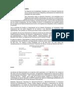 Informacion Financiera Gestion Publica