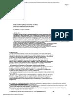 Panel de Espeleología de Planificación Bajo Precedencia Restricciones Considerando Sistema Minero