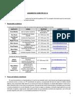 Lineamientos Facilitadores PL 2017-II