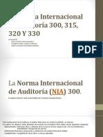 EXPO - NIAS
