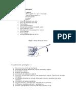Material Quirúrgico Necesario