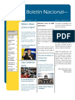 Boletin Nacional Abril 2010