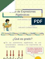 gradodeexpresionesalgebraicas-120425202715-phpapp02