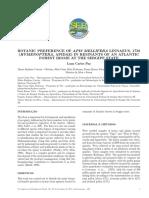 Www.seb-ecologia.org.Br Xceb Resumos 499