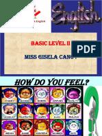 4.-HOW DO YOU FEEL
