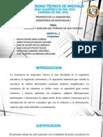 Presentacion Proyecto RM 1