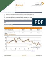 Ammonia Weekly Market Report 4 Sept17