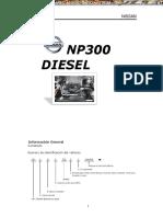 Nissan Np300 Diesel Descripcion