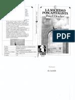 Drucker, P-La sociedad poscapitalista.pdf