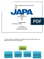 Derecho Procesal Civil II REP I