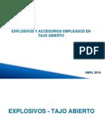 336923033-1-Explosivos-Accesorios-Tajo.ppt