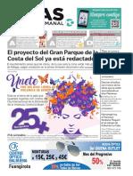 Mijas Semanal nº764 Del 24 al 30 de noviembre de 2017