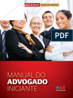 MANUAL DO Advogado-Iniciante