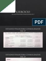 1._EJERCICIO_de_ESTADOS_FINANCIERO_CONSOLIDADOS.pptx