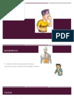 Antiemeticos Clase