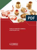 Cobresul Catalogo Conexoes
