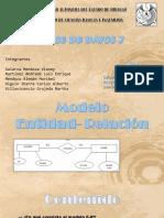 MODELO-E-R