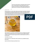Elaboracion y Modelamiento de Cerveza