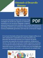 Diapositiva de Didactica General