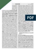 Casación 4129 2015 Lima Sur ¿Cómo Distinguir Si Un Plazo Es de Prescripción o de Caducidad Legis.pe