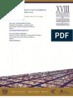Empresas Mexicanas farmacia