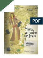 Libro Virgen