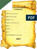 Ficha Técnica Del Granado