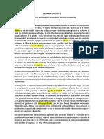 RESUMEN CAPITULO 2 LIBRO TERMODINAMICA DE CENGEL