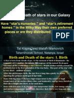 Beyond 2012   Milky Way   Sun