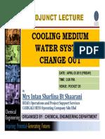 Lecture 19 Heat Exchangers Part II