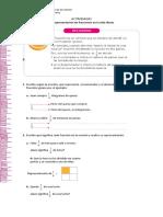Actividad Evaluada Fracciones Sexto_docx