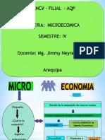 Microeconomia - Turno Tarde