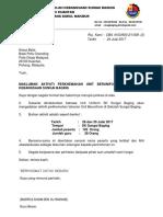 Surat Polis Makluam Khemah