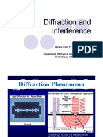 Lec06_Light Interference and Diffraction
