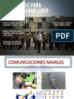 Comunicaciones Navales