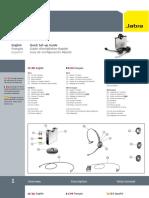 Quick-Start Guide Jabra GN9120 ENG FR ES Final
