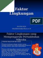 P5 a Bim Faktor Lingkungan